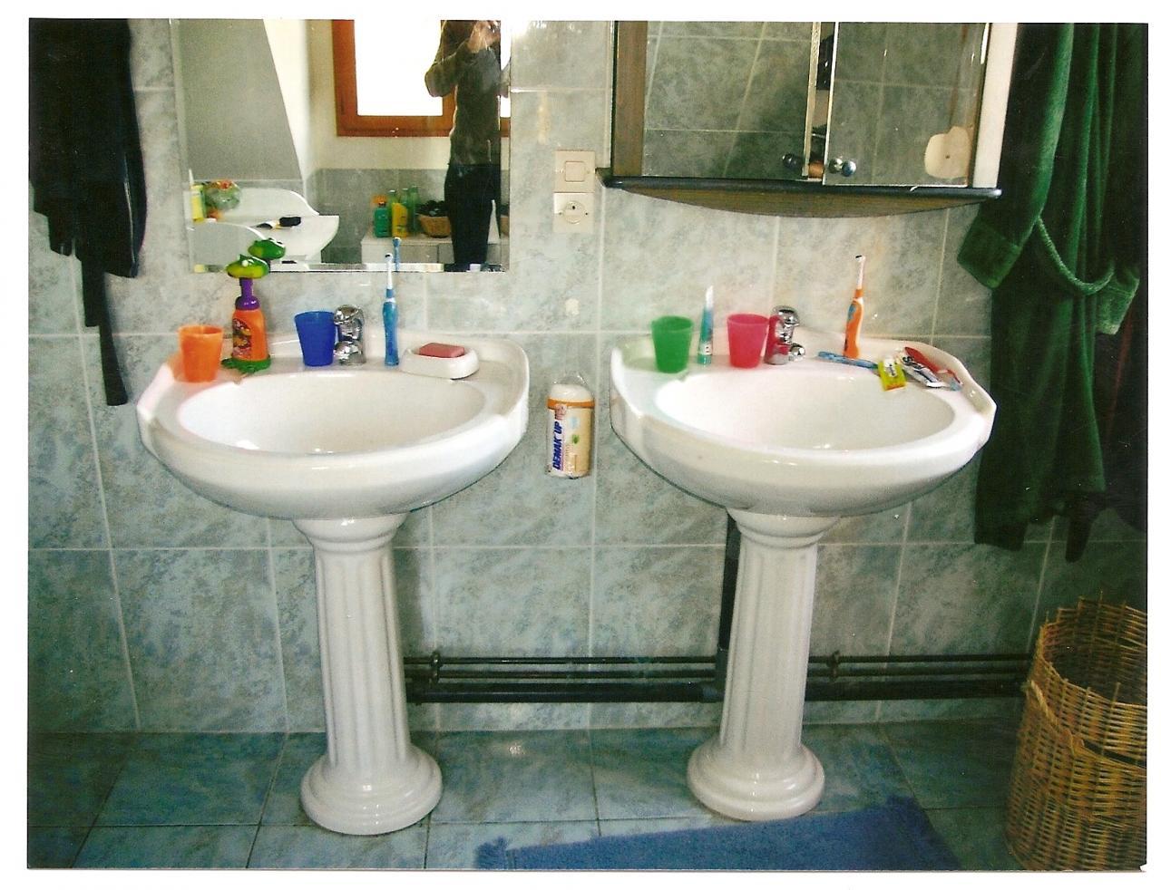 Agencement de salle de bain for Agencement de salle de bain